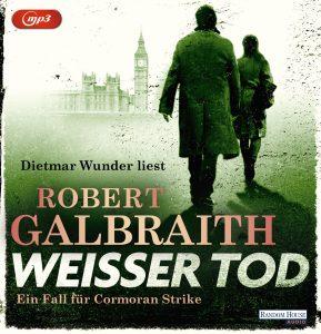 Weisser Tod 04 von Robert Galbraith
