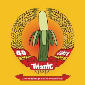 40 Jahre Titanic Magazin von
