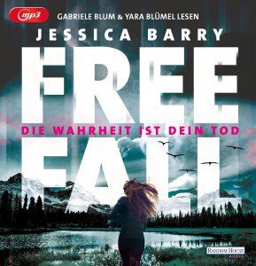 Freefall Die Wahrheit ist dein Tod von Jessica Barry