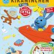 KiKANiNCHEN-Magazin erscheint ab sofort ohne Plastikzugaben