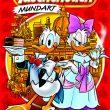 Donald Duck als Stargast beim Opernball