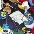 Donald Duck auf Wissensreise bei Newton und Galilei