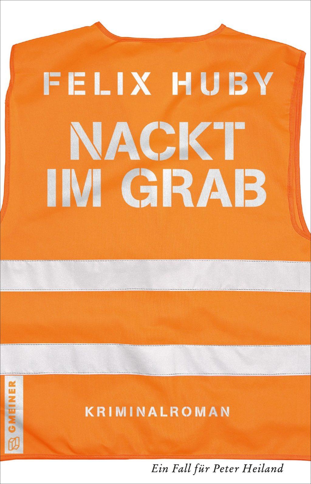 Nackt im Grab - medien-info.com