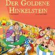 Asterix-Attraktion! Ein verschollener Schatz von Goscinny und Uderzo. + VERLOSUNG!